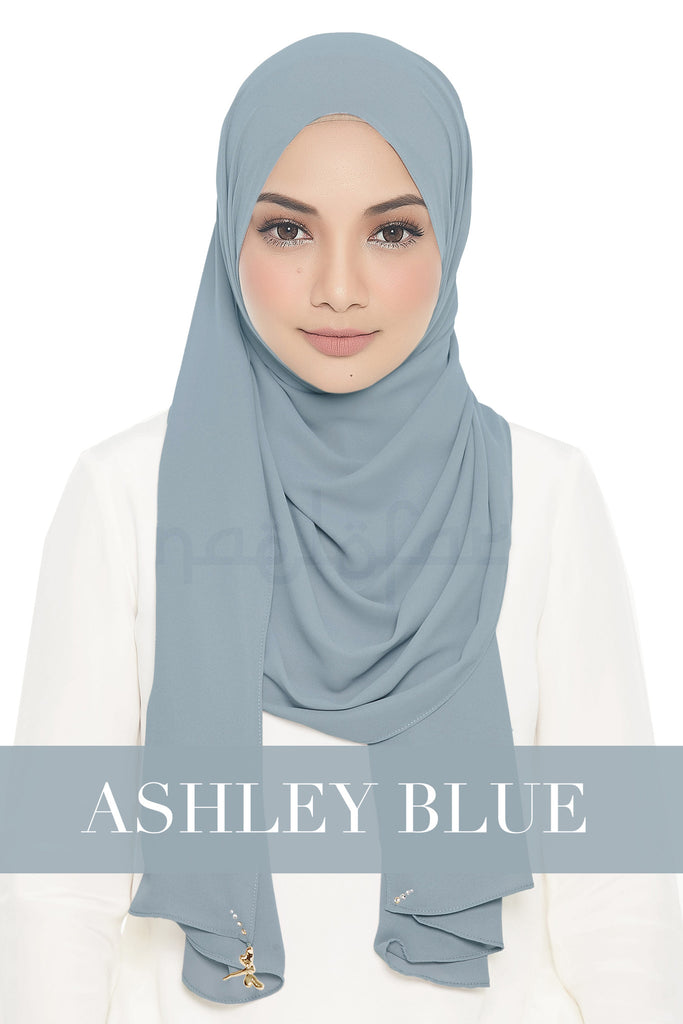LADY LOFA - ASHLEY BLUE