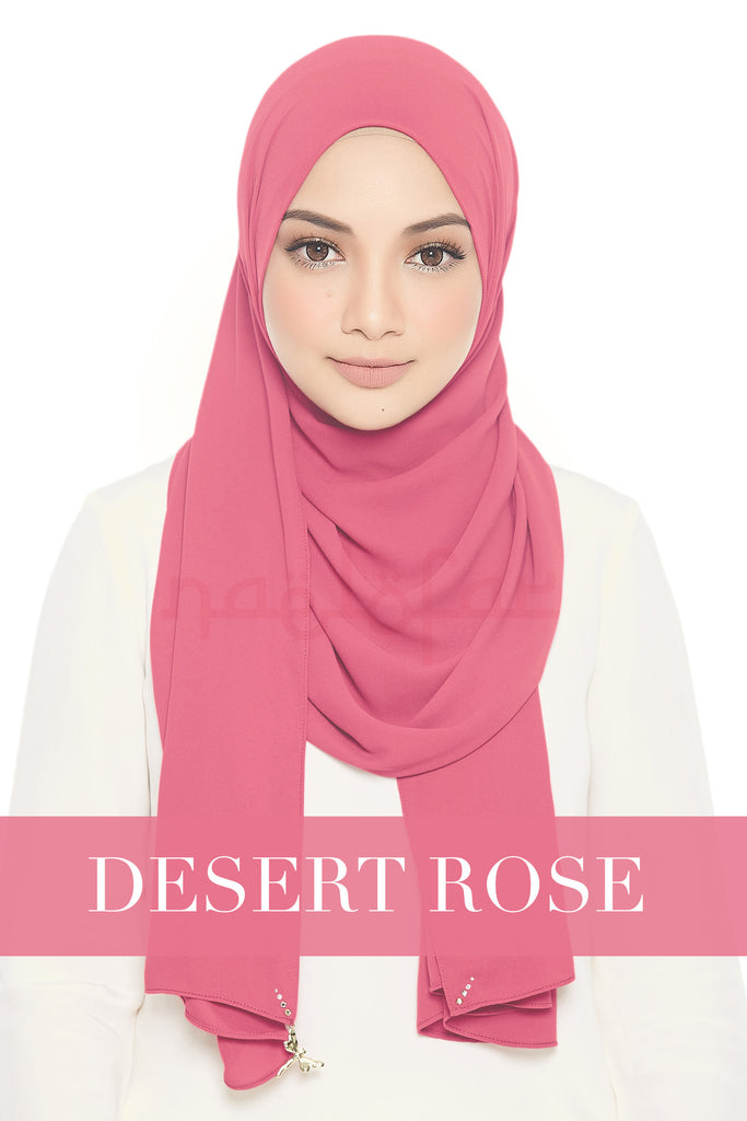LADY LOFA - DESERT ROSE