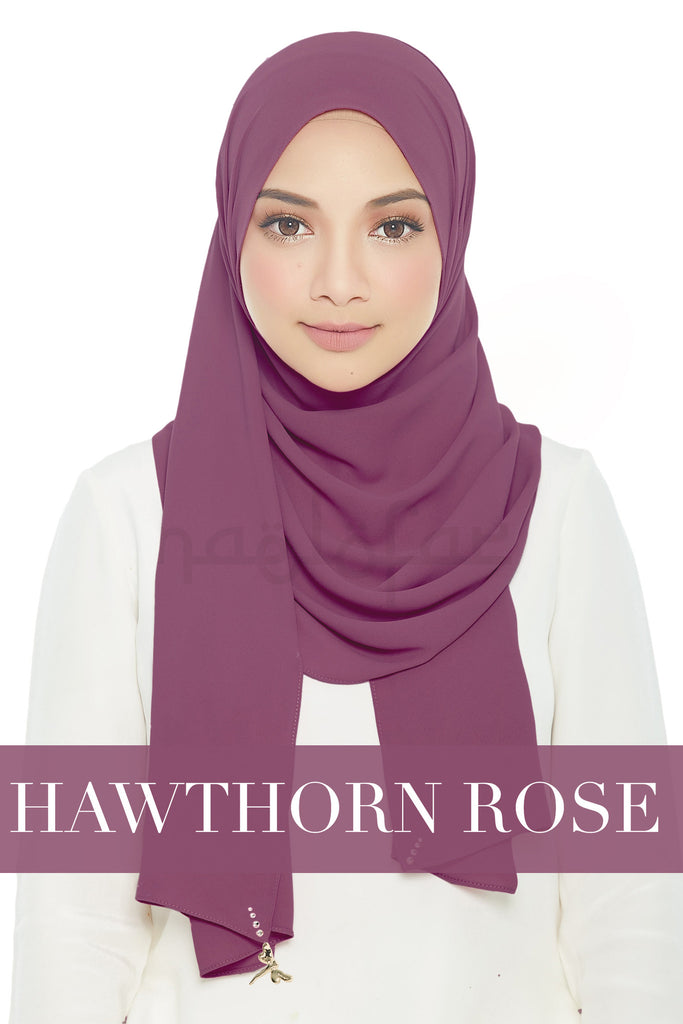 LADY LOFA - HAWTHORN ROSE