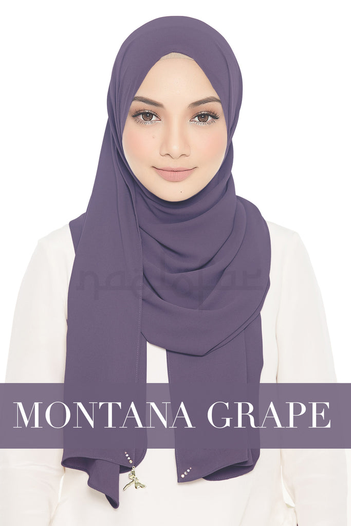 LADY LOFA - MONTANA GRAPE