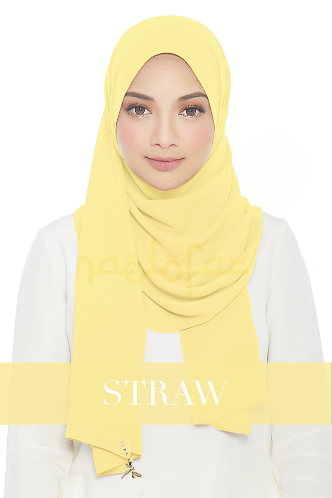 LADY LOFA - STRAW