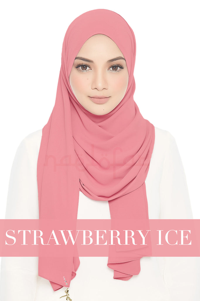 LADY LOFA - STRAWBERRY ICE