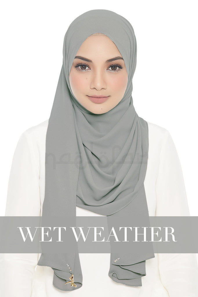 LADY LOFA - WET WEATHER