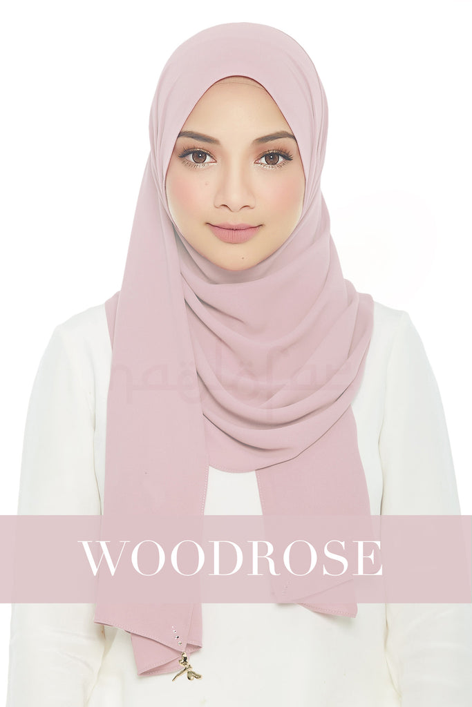 LADY LOFA - WOODROSE