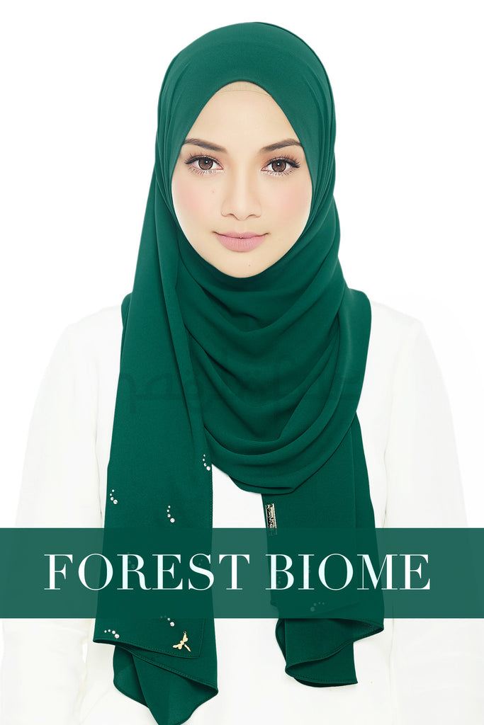 LADY LOFA LUXE - FOREST BIOME
