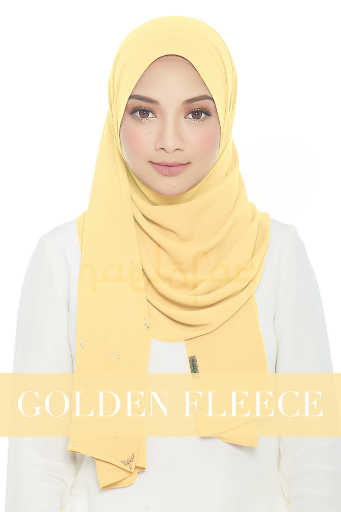 LADY LOFA LUXE - GOLDEN FLEECE