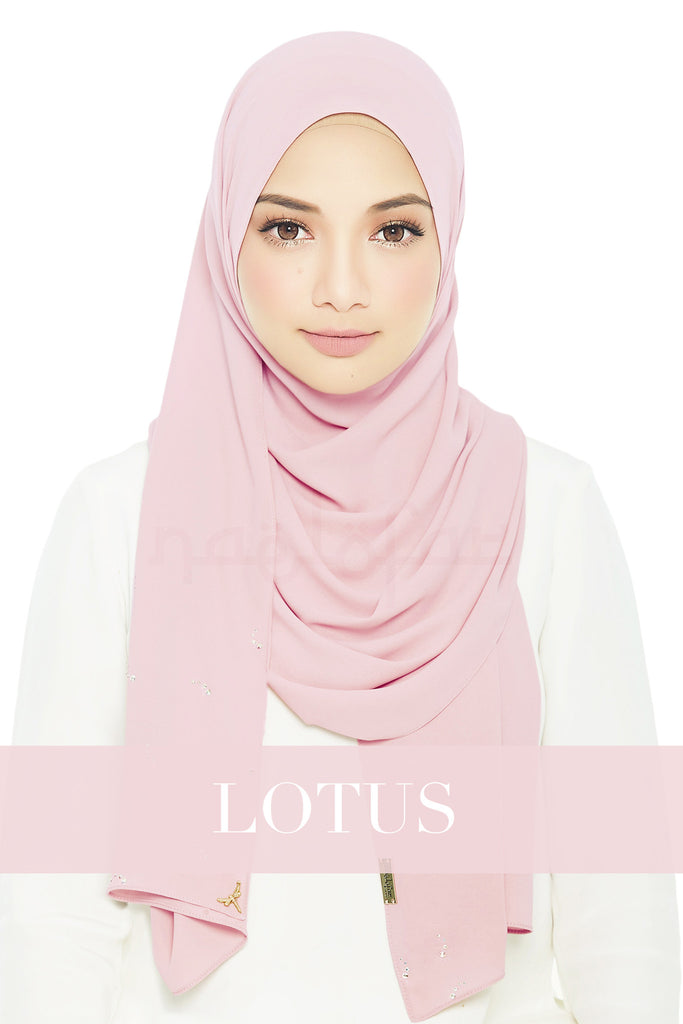 LADY LOFA LUXE - LOTUS