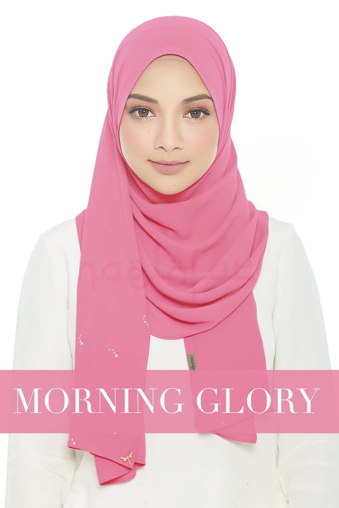 LADY LOFA LUXE - MORNING GLORY