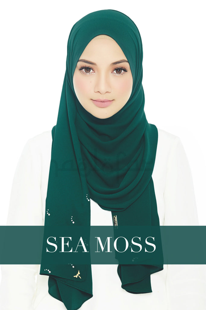 LADY LOFA LUXE - SEA MOSS