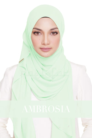 LADY WARDA - AMBROSIA