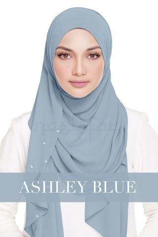 LADY WARDA - ASHLEY BLUE