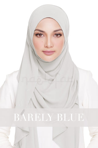 LADY WARDA - BARELY BLUE