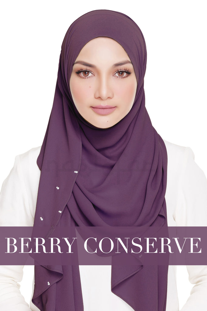 LADY WARDA - BERRY CONSERVE