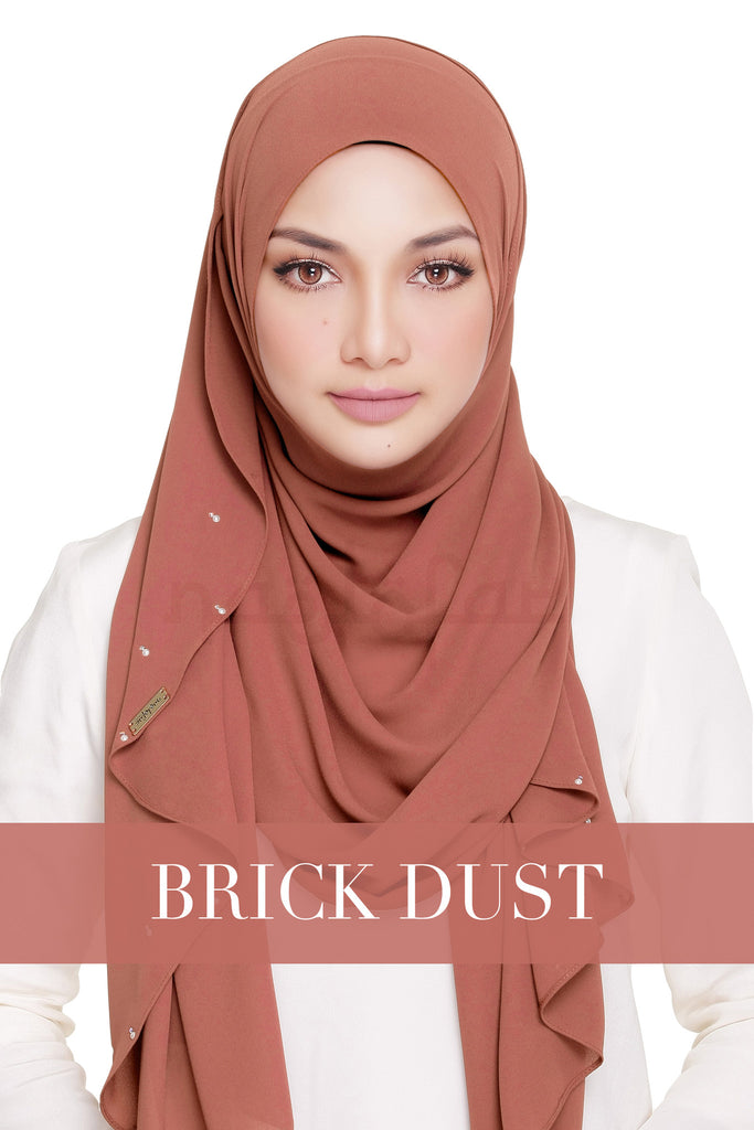 LADY WARDA - BRICK DUST