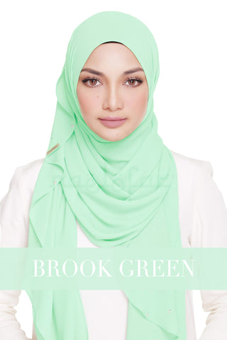 LADY WARDA - BROOK GREEN