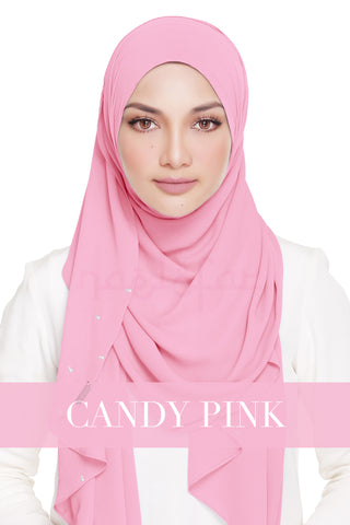 LADY WARDA - CANDY PINK