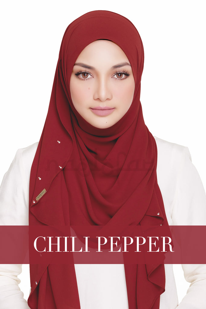 LADY WARDA - CHILI PEPPER