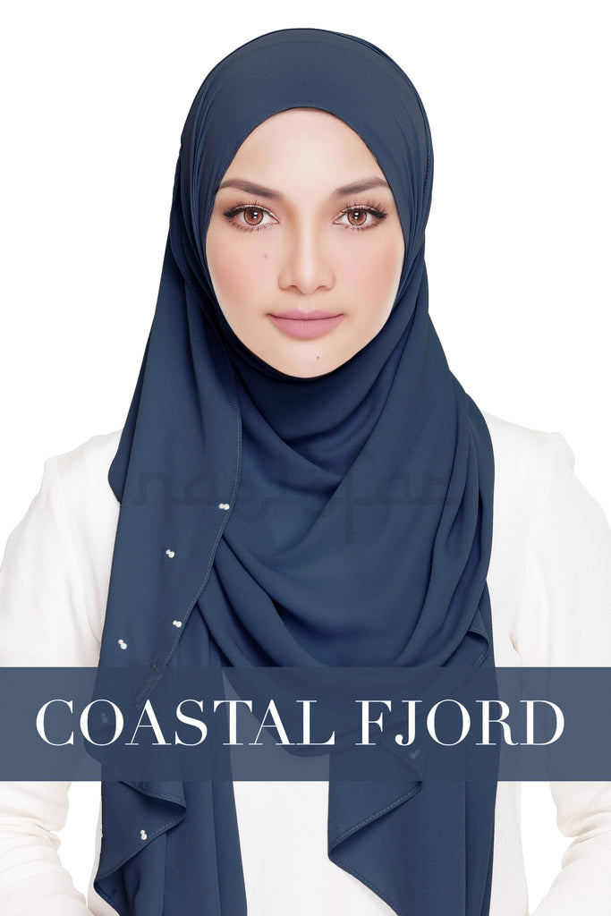 LADY WARDA - COASTAL FJORD