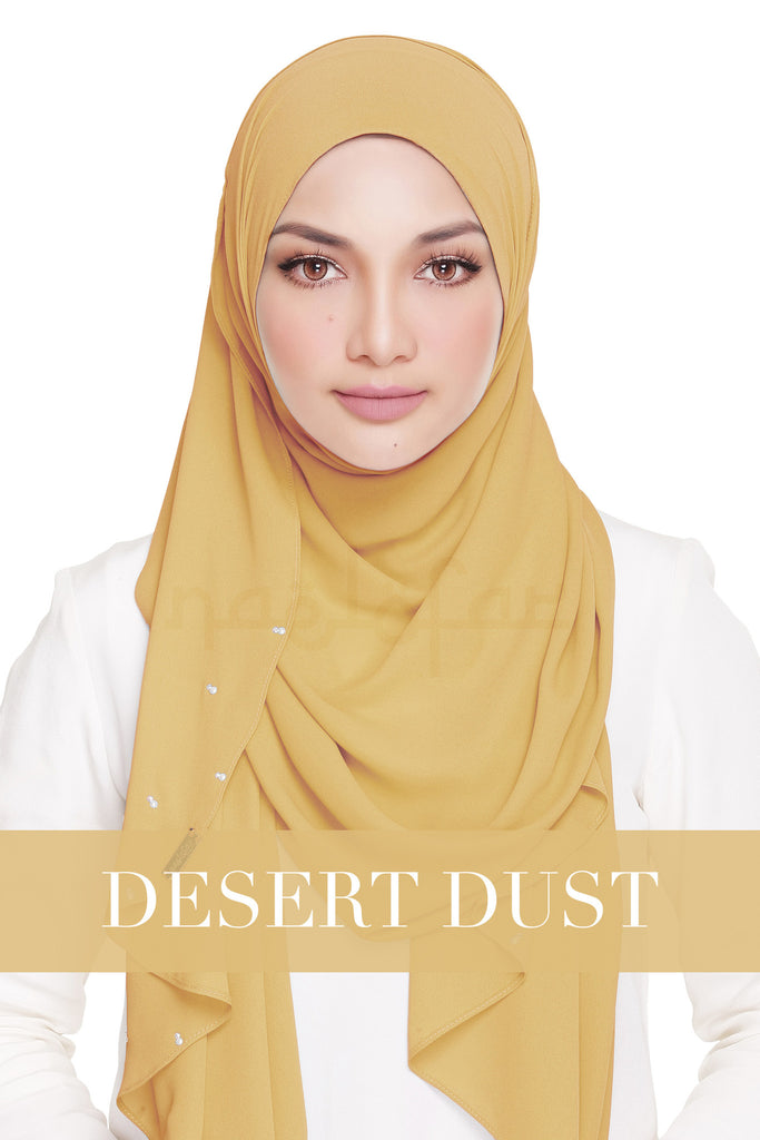 LADY WARDA - DESERT DUST