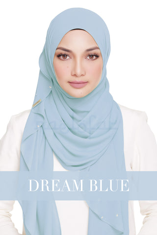 LADY WARDA - DREAM BLUE