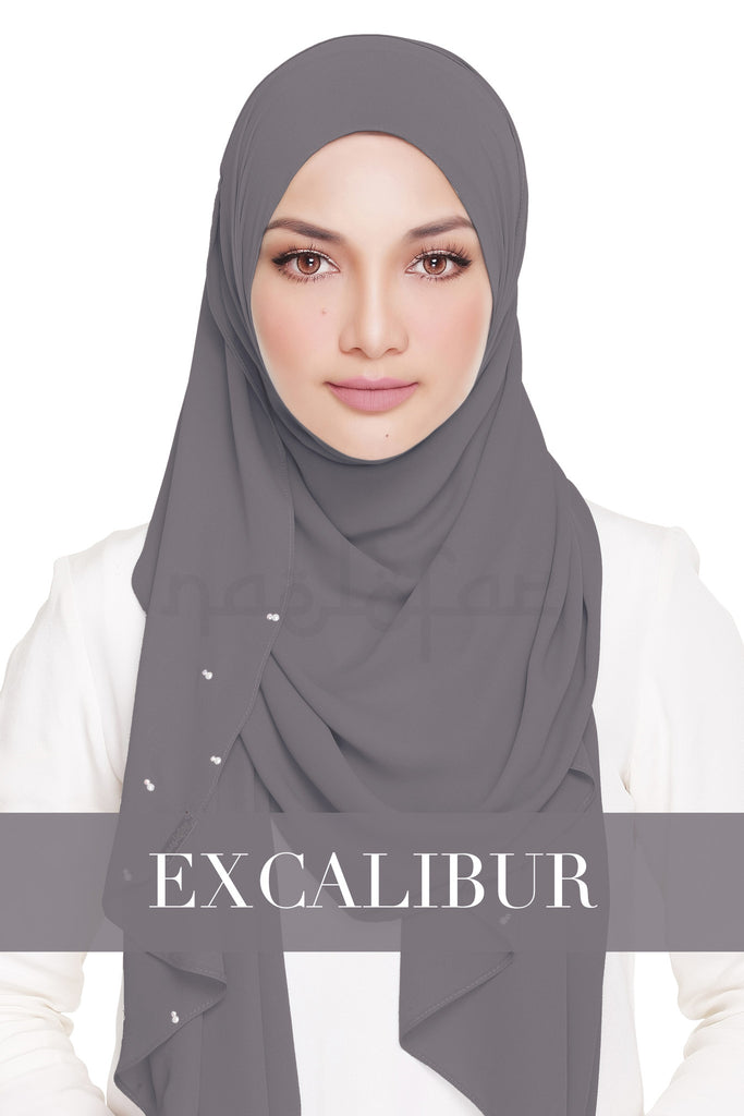 LADY WARDA - EXCALIBUR
