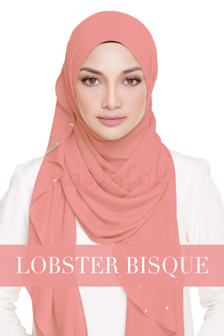 LADY WARDA - LOBSTER BISQUE