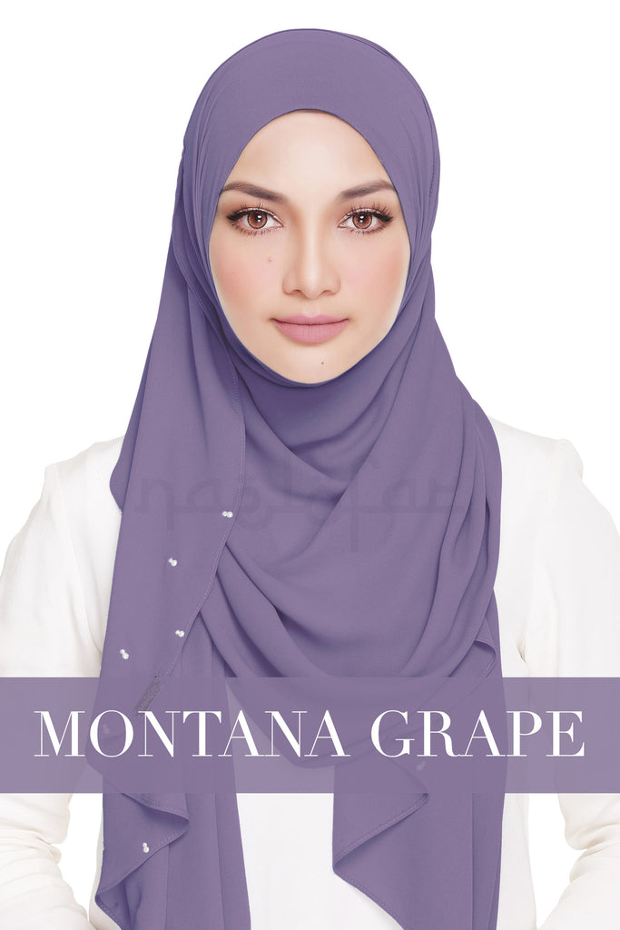 LADY WARDA - MONTANA GRAPE
