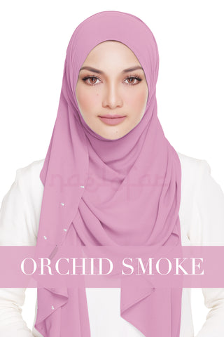 LADY WARDA - ORCHID SMOKE