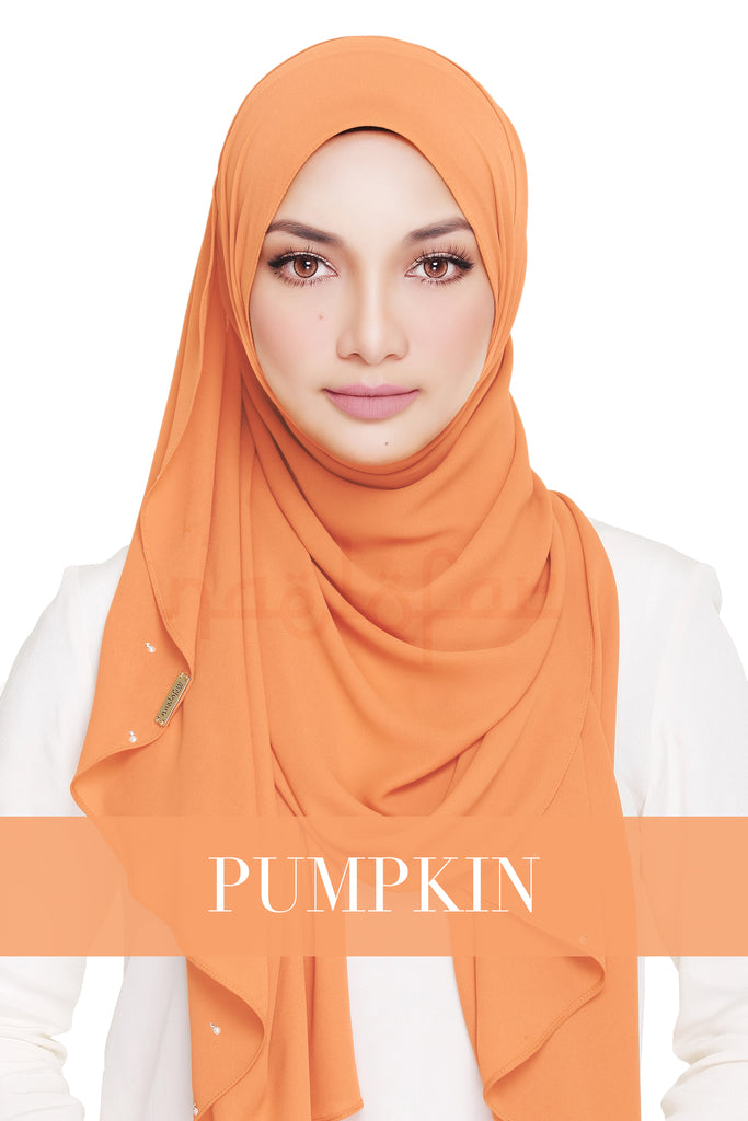 LADY WARDA - PUMPKIN
