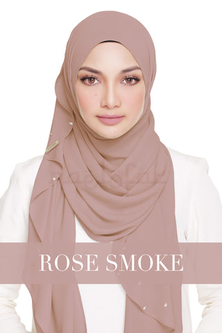LADY WARDA - ROSE SMOKE