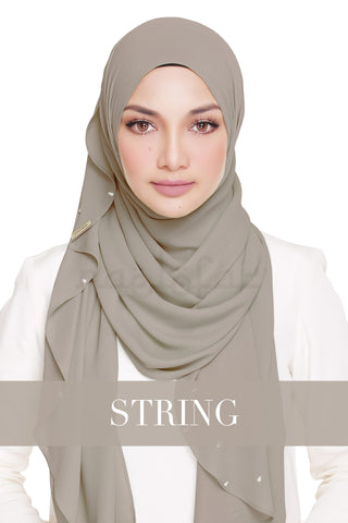LADY WARDA - STRING