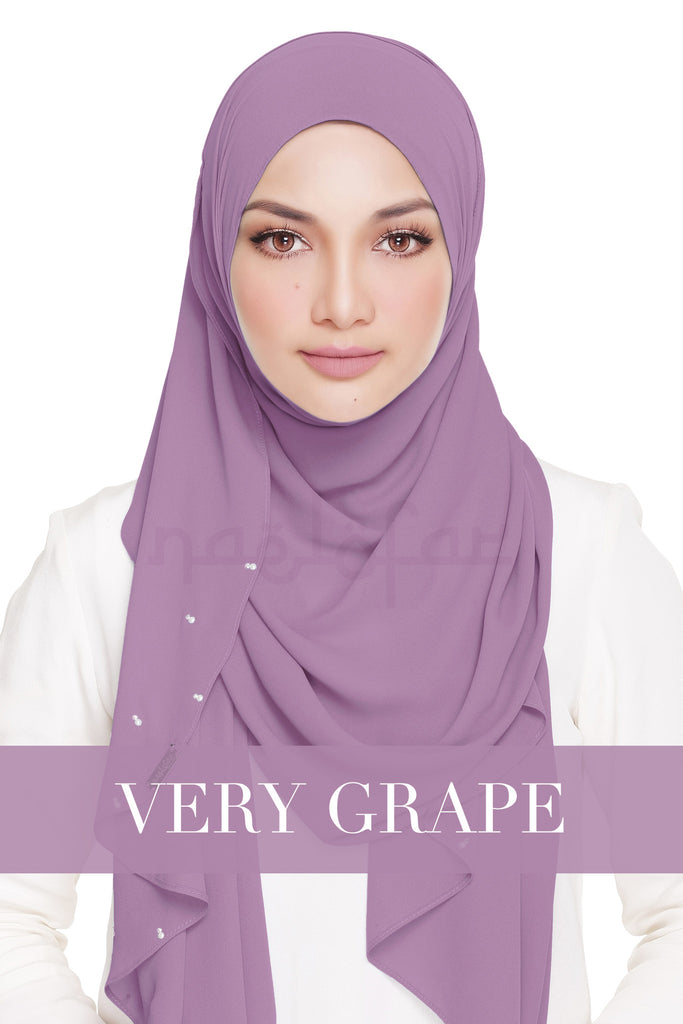 LADY WARDA - VERY GRAPE