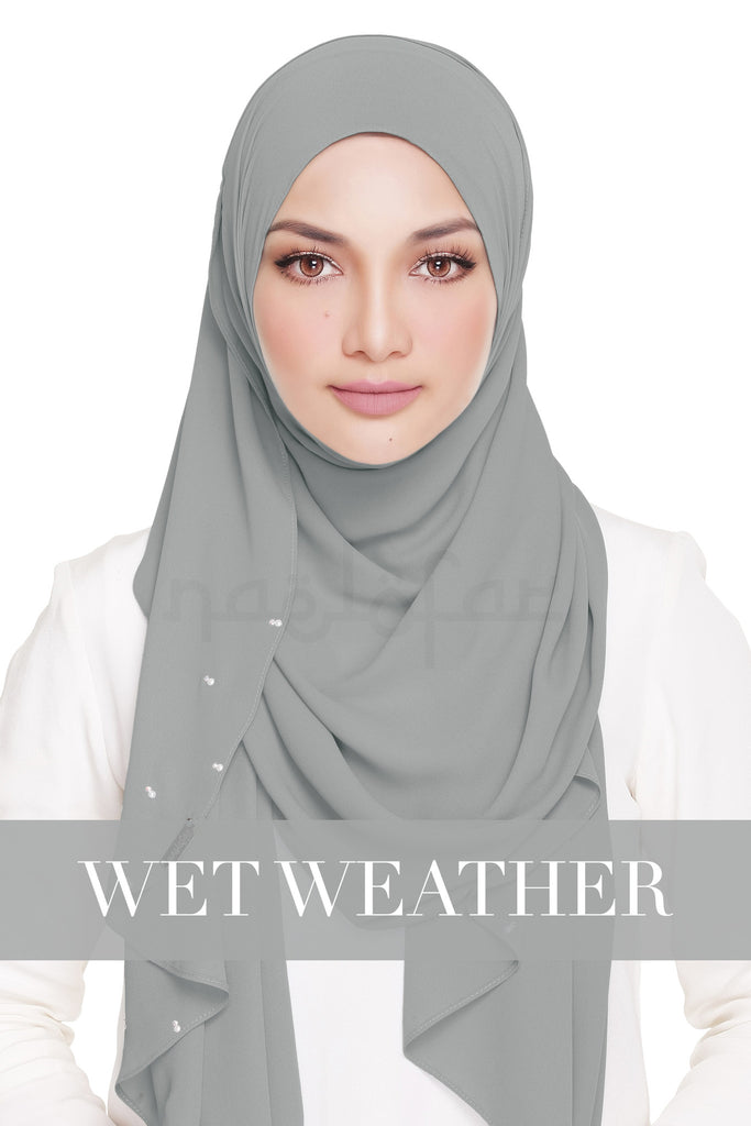 LADY WARDA - WET WEATHER