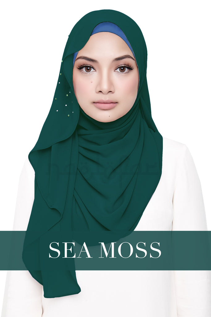 LATIFFA NEW EDITION - SEA MOSS