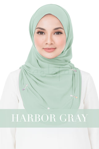 LOLA - HARBOR GRAY