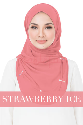 LOLA - STRAWBERRY ICE
