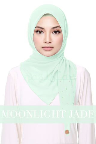 MILKY HELENA - MOONLIGHT JADE