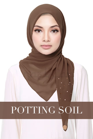 MILKY HELENA - POTTING SOIL