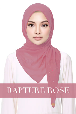 MILKY HELENA - RAPTURE ROSE
