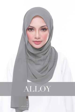 MISS LOFA PLAIN - ALLOY