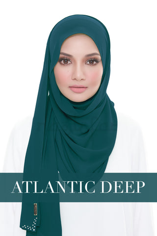 MISS LOFA PLAIN - ATLANTIC DEEP