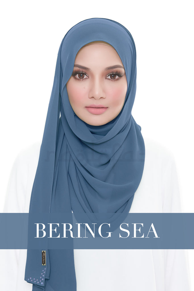 MISS LOFA PLAIN - BERING SEA