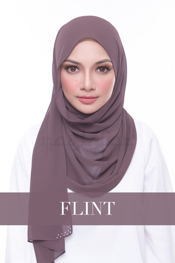 MISS LOFA PLAIN - FLINT