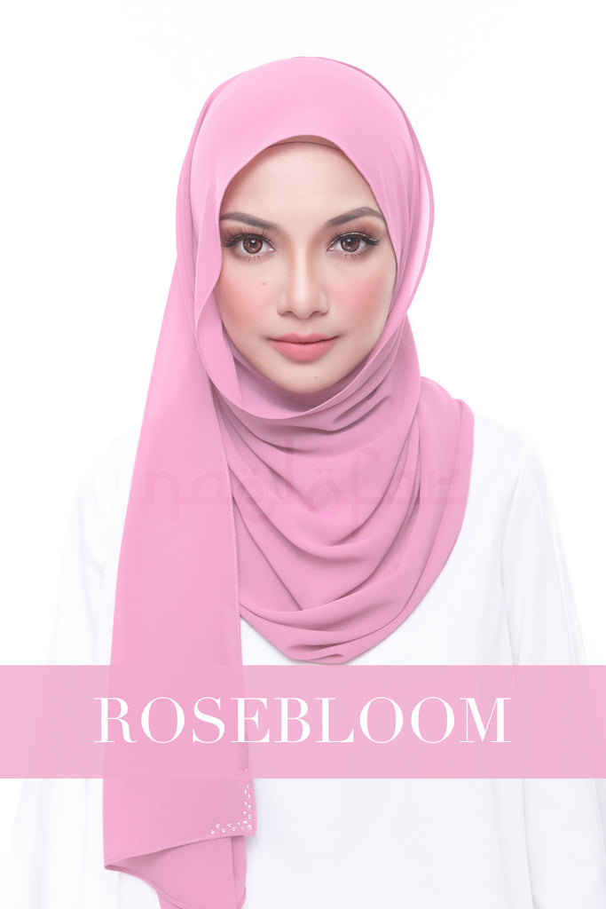 MISS LOFA PLAIN - ROSEBLOOM