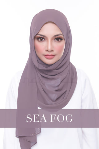 MISS LOFA PLAIN - SEA FOG
