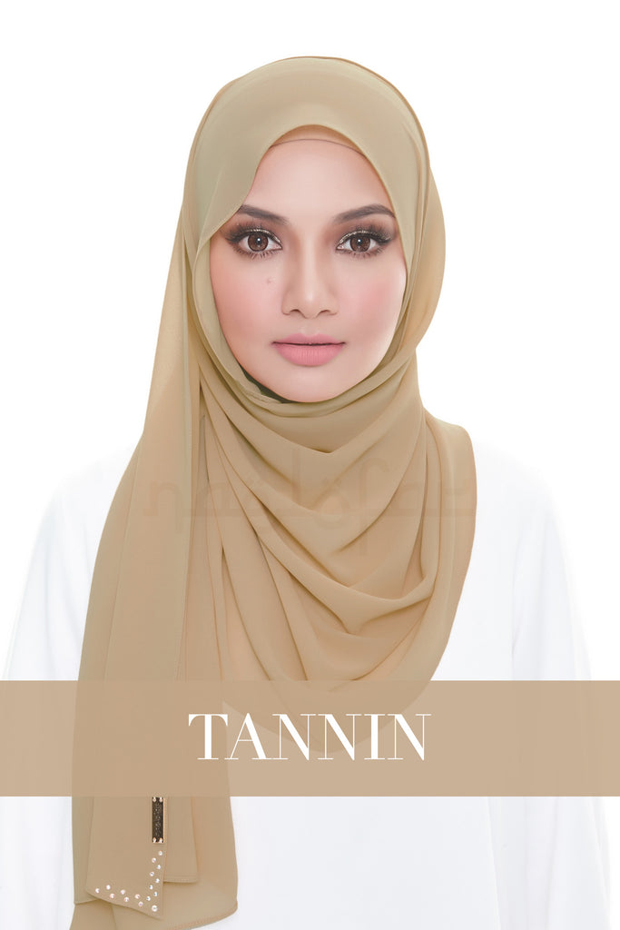 MISS LOFA PLAIN - TANNIN