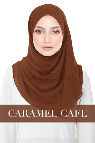 FORGOTTEN DREAMS - MOONLIGHT PLAIN - CARAMEL CAFE