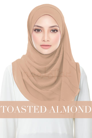 FORGOTTEN DREAMS - MOONLIGHT PLAIN - TOASTED ALMOND