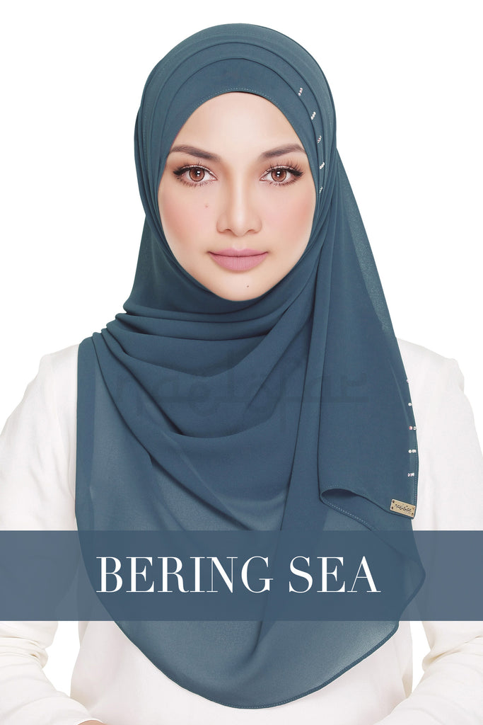 QUEEN WARDA - BERING SEA
