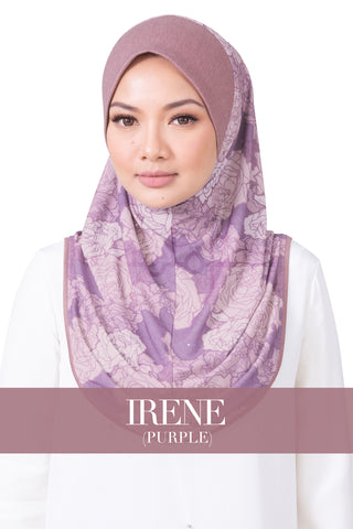ROSEN - IRENE (PURPLE)